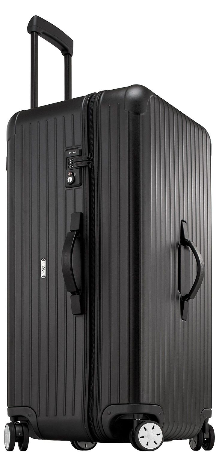 Best 25  Rimowa ideas on Pinterest | Hardside luggage, Cabin ...