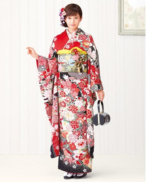159 best images about japanese kimono on Pinterest