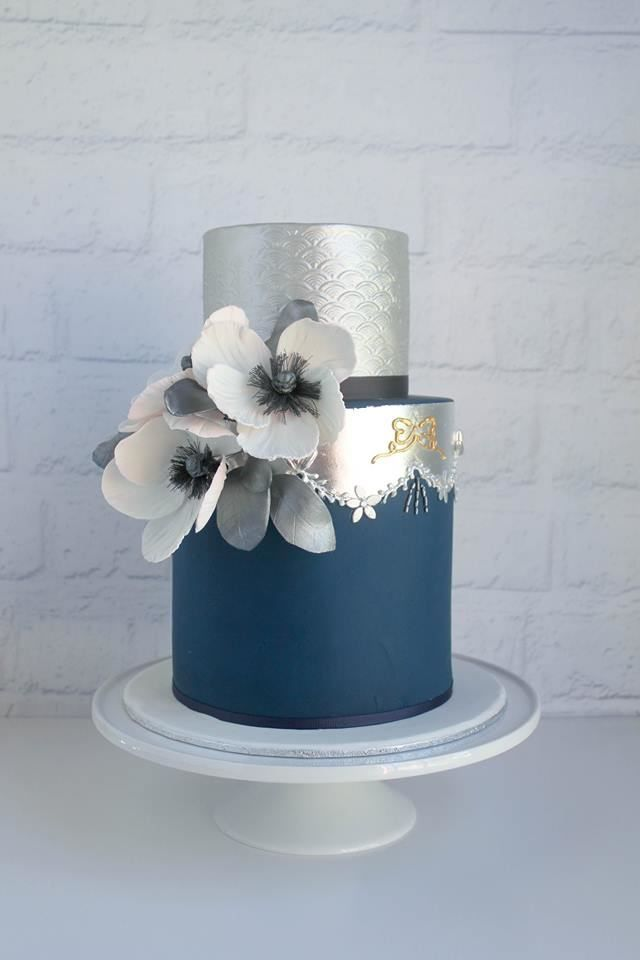 Sweet Treats by Jules | Wedding Cakes Sydney | Easy Weddings