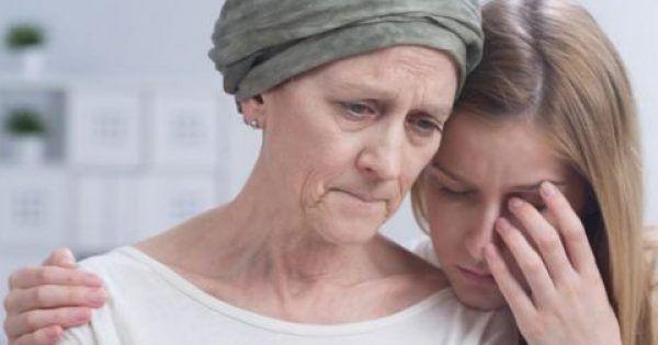 Το να πας στο νοσοκομείο και να δεις έναν άνθρωπο που έχει καρκίνο, θέλει δύναμη Περισσότερη δύναμη όμως χρειάζεται εκείνος που δίνει μια μάχη από τις μεγα