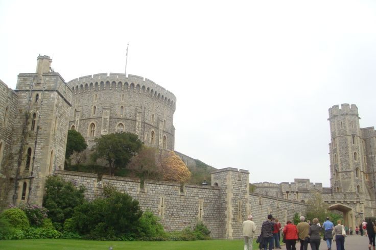 Windsor Castle - Windsor