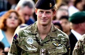 Pangeran Harry Nyesal Tak Bicarakan Kematian Lady Diana