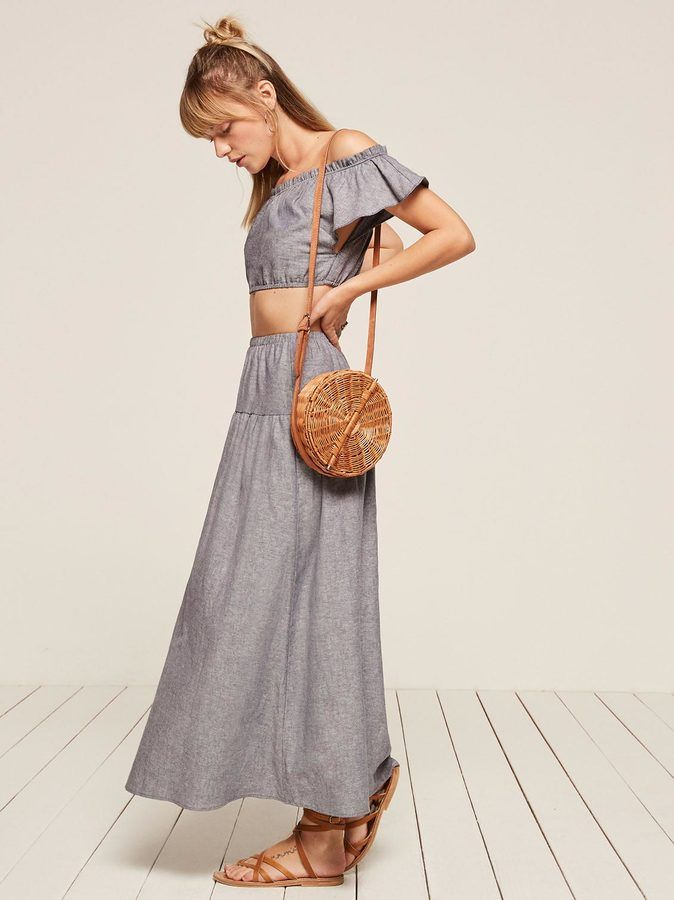 Bronte Two Piece
