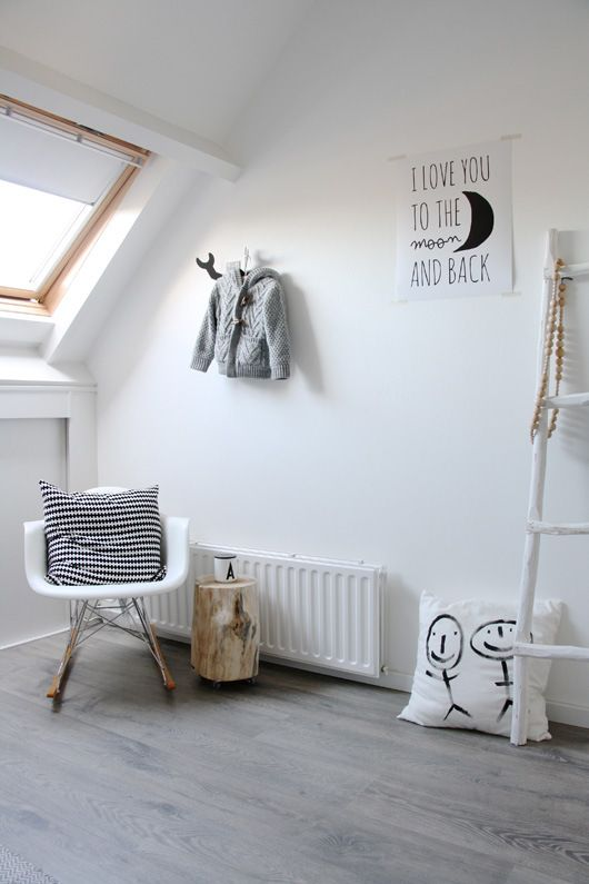 Home of designer Femke Brooks. Photography by Holly Marder for @Holly Becker