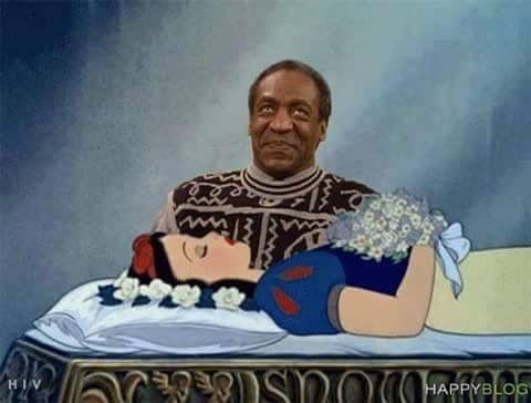 The Best of Bills Cosby's Hatetastic Meme's (27 pics)