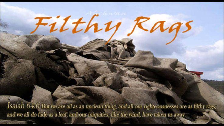 Filthy Rags - Ahchwan