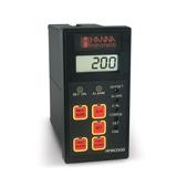 CONTROLADOR DE CONDUCTIVIDAD PANELABLES HI 943500 - HANNA Instruments, Fabricante de instrumentos de medida y análisis.