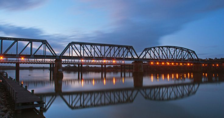 Murray Bridge SA