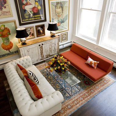 Best 25+ Mismatched sofas ideas on Pinterest | Living ...