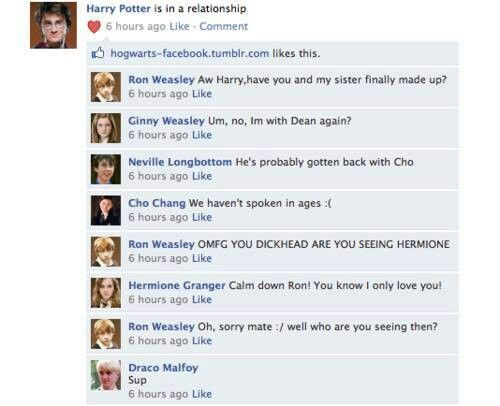 Fangirling way to much! DRARRY!