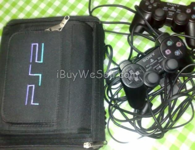 #iBuyWeSell #Buy #Sell #Free #Advertising #FreeAds #Post #Ads #ClassifiedSites #Classified #Ads #Buying #Selling #Playstation2