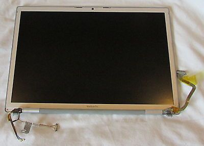 "Apple Macbook Pro 15""  LCD Screen Display Complete A1260 2008 A1226 2007"