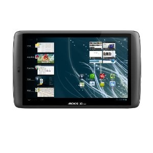Review Archos 501870 Gen9 10.1 inch Tablet (RAM 512MB, Memory 8GB, Android 3.2) - upgradeable to Android 4.0 / Ice Cream Sandwich - ARCHOS BEST REVIEW