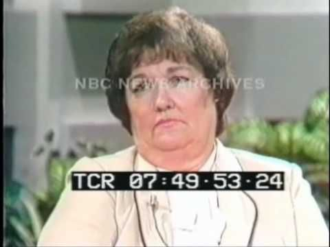 Doris Tate Interview - Part Two - YouTube