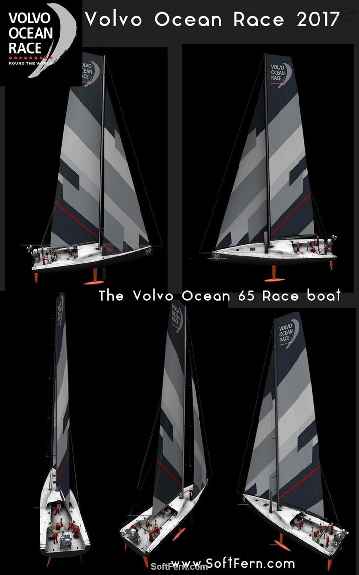 The new Volvo Ocean 65 Race boat.        Volvo Ocean Race 2017-18. ... 41  PHOTOS        ... The 2017–18 Volvo Ocean Race is the 13th edition of        Read original article:         http://softfern.com/NewsDtls.aspx?id=1139&catgry=7            #Vestas 11th Hour Racing, #Team MAPFRE, #Volvo Ocean Race 2012, #SoftFern Sport News, #Dongfeng Race Team, #Volvo Ocean Race 2017, #Volvo Ocean Race 2017-18, #Turn the Tide on Plastic