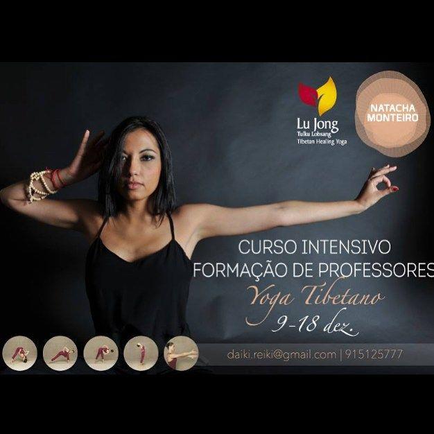 Formação Professores de Yoga Tibetano | Dezembro | DaikiSpace | c.Natacha Monteiro  #yoga #education #course #tibetanhealingyoga #portugal #natachamonteiro #december #yogagirl #yogalove #yogainspiration #goodvibes #goodfelings #namaste  by natachasousamonteiro