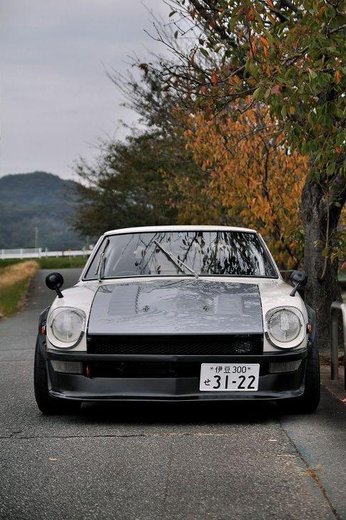 Z Car Fanatic