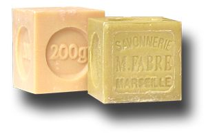 Savon de Marseille | French soap | history of soap manufacturing | history of savon de marseille | colbert | Louis XIV | provencal soap | saponification | olive oil cube | soap cauldron | palm oil cube | traditional marseille | 72% olive oil | vegetal | artisan | 300g cube | 400g cube | 600g cube | savon de marseille soap cube