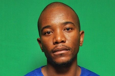 Laura's Page: Mmusi Maimane New Leader a Man With a Plan