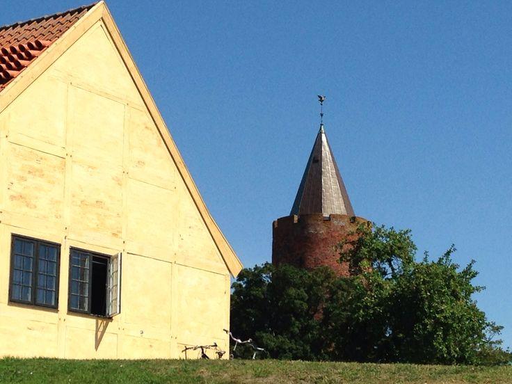 Gåsetårnet Vordingborg