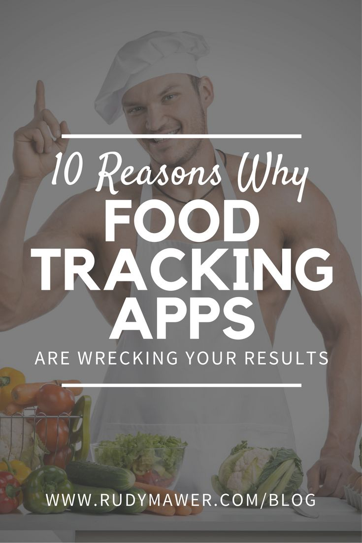 By reading this article you will be able to fine tune your macro tracking abilities and possibly avoid the pitfalls of food tracking apps. http://rudymawer.com/blog/10-reasons-why-myfitnesspal-is-slowing-down-your-weight-loss/