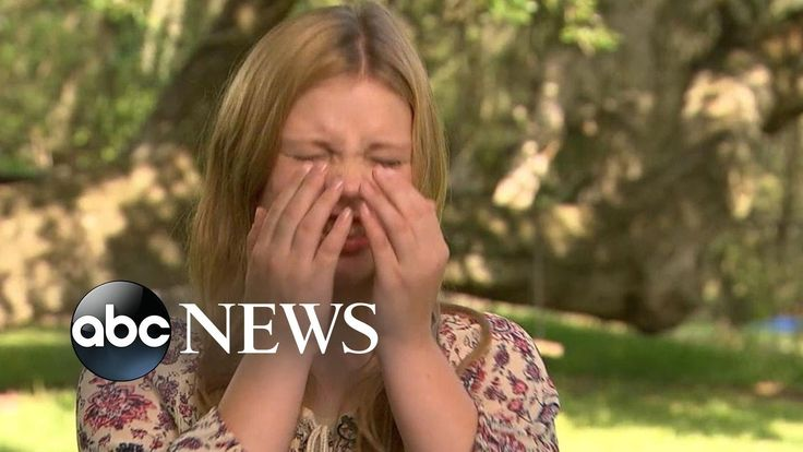 12-Year-Old Sneezes 12,000 Times Per Day