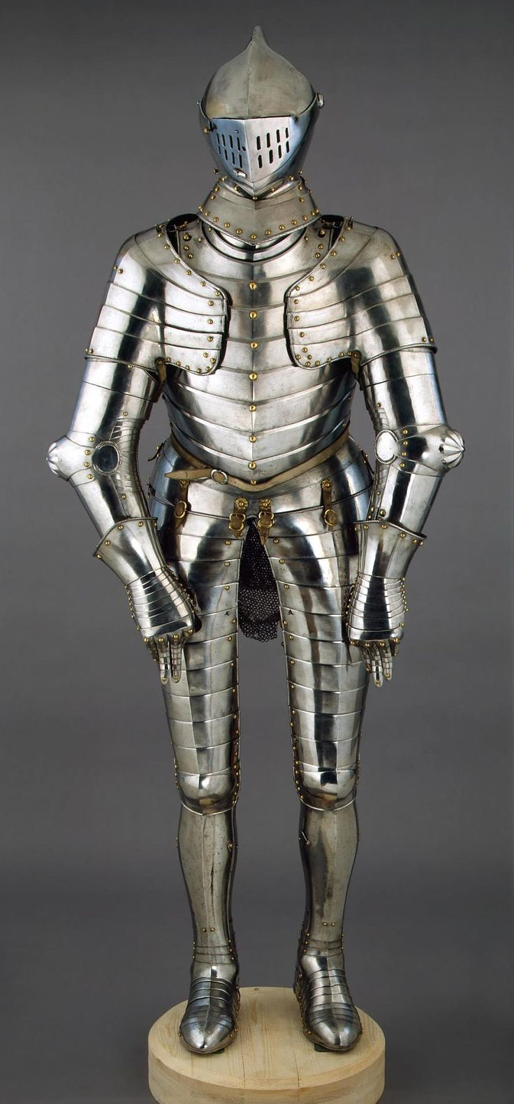 106 best images about Real Armor on Pinterest | 16th ...