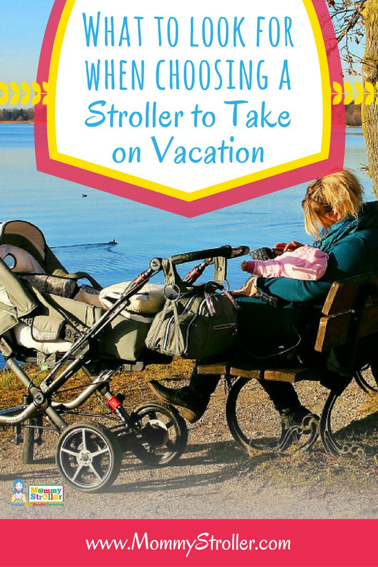 Strollers on vacation | Portable strollers | Lightweight strollers | Strollers to take on vacation | Strollers to take on holiday | Comparing strollers | Stroller guides and selection | Family vacation | Vacation with children | International use strollers | City use strollers | Joggers and buggies | Easy folding strollers | Mountain nano | Air travel with children | Road trips with kids