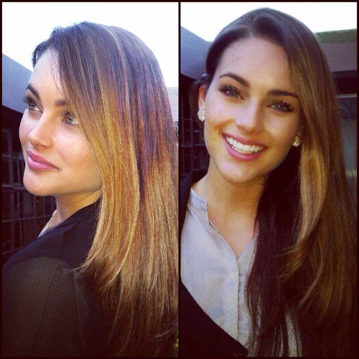 Miss World 2014. Roelene Strauss! beautiful!!!