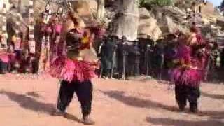 Afrikaanse Maskers, Afrika Dans en Muziek, Afrikaanse cultuur en tradities - YouTube