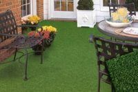 How to Remove an Old Glued Down Indoor-Outdoor Carpet From a Patio   eHow