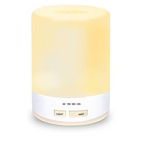 [$39.99] [Amazon Canada]Etekcity Essential Oil Diffuser Cool Mist Humidifier $16.99 http://www.lavahotdeals.com/ca/cheap/amazon-canadaetekcity-essential-oil-diffuser-cool-mist-humidifier/220606?utm_source=pinterest&utm_medium=rss&utm_campaign=at_lavahotdeals