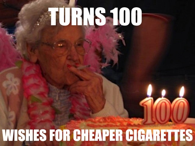 Funny Memes For Old People : Reasons old people are awesome http brk to