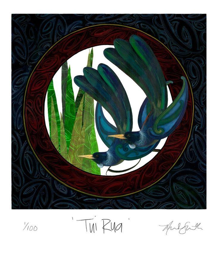 """Image of """" Tui Rua """""""
