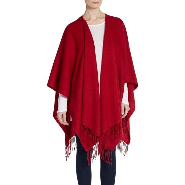 Portolano Women's Woven Lambswool Shawl (€54) ❤ liked on Polyvore featuring accessories, scarves, no color, portolano, portolano scarves, woven scarves, braided scarves and shawl scarves
