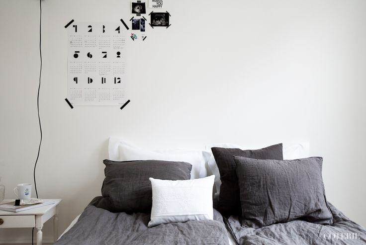 Two friends, one blog driven by a passion for fashion and interior. Join our coterie at www.coterie.fi   #Coterieofficial #Coterie #blog #interior #home #deco #decoration #decor #white #grey #Scandinavian #scandinavianstyle #scandinatiandesign #bedroom #minimalist #bed #IKEA #bedsheets #hmhome #pillowcases #Bellora1883  #ZaraHome #linensheet #Balmuir #bedsidetable #sidetable #Bukowskismarket #coffeemug #royalcopenhagen