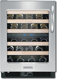 KitchenAid - 46-Bottle Wine Cellar