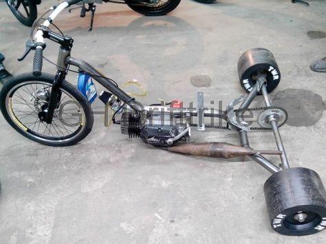 motorized drift trike - Google Search