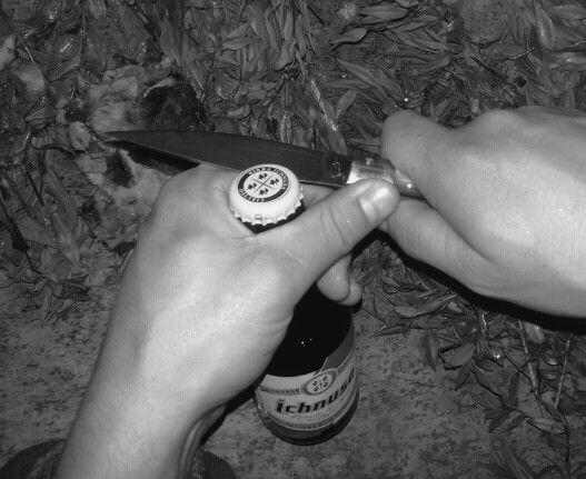 Ichnusa.  Beer