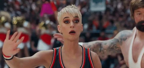 Novo clipe da Katy Perry | Swish Swish |