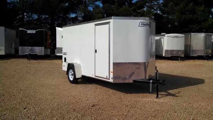 Enclosed Snowmobile Trailers in Park City - Enclosed Trailers Questions ...