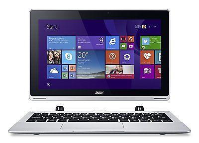 Acer Aspire Switch 11 11.6in Touchscreen Laptop 128GB SSD Core i3 4GB RAM - https://dealpursue.com/acer-aspire-switch-11-11-6in-touchscreen-laptop-128gb-ssd-core-i3-4gb-ram/ Save $300.00 – Acer Aspire Switch 11 11.6in Touchscreen Laptop 128GB SSD Core i3 4GB RAM. List: $649.99. Price: $349.99 (You Save 46%)