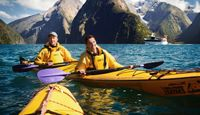 Things To Do In New Zealand: Skiing, Nature & Other Attractions