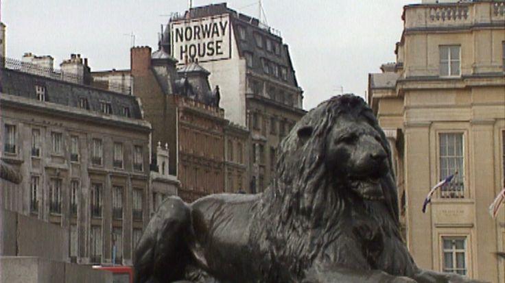 NRK TV - Norsk historie: Norge og verden omkring - 1800 - 1990 - 12:12