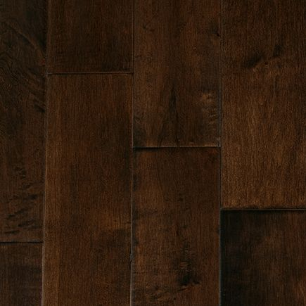 Best Maple Espresso – Distressed Hardwood Floor Garrison 400 x 300