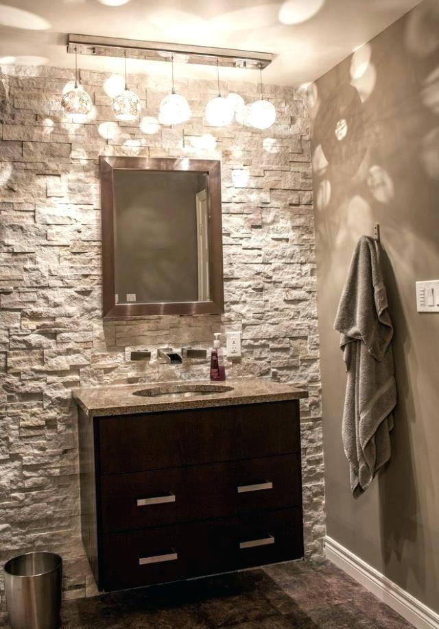 Small Powder Room Ideas 2019 Voggleco Bathroom Wall Decorating Ideas Small Bathrooms Bathroom With Images Small Half Bathrooms Half Bathroom Remodel Half Bath Remodel