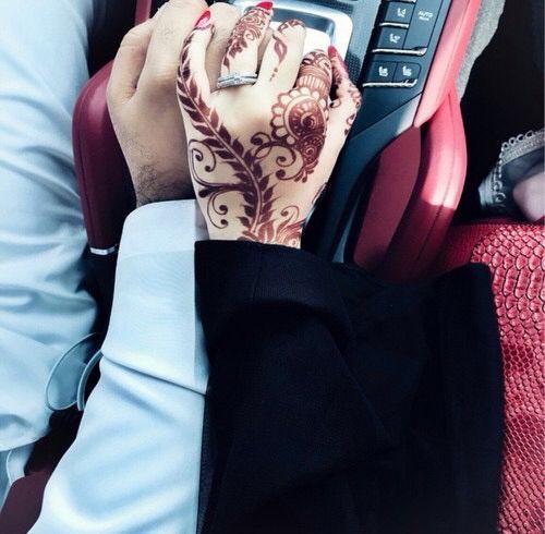 #Henna #Love #حب