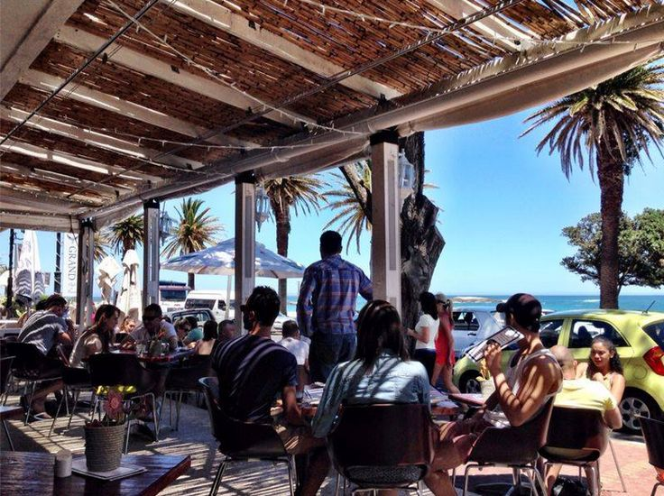 Follow #CapeTownMagNew to find out about the best new places that have opened in Cape Town and surrounds. These new spots were featured in CapeTownMagazine.com either last year or earlier this year, and we're reminding you of one of them every day....so whenever you're bored, check out #CapeTownMagNew. Mynt Café. New Camps Bay restaurant looks to cater for Cape Town locals with great prices and gorgeous views. www.capetownmagazine.com/mynt-cafe