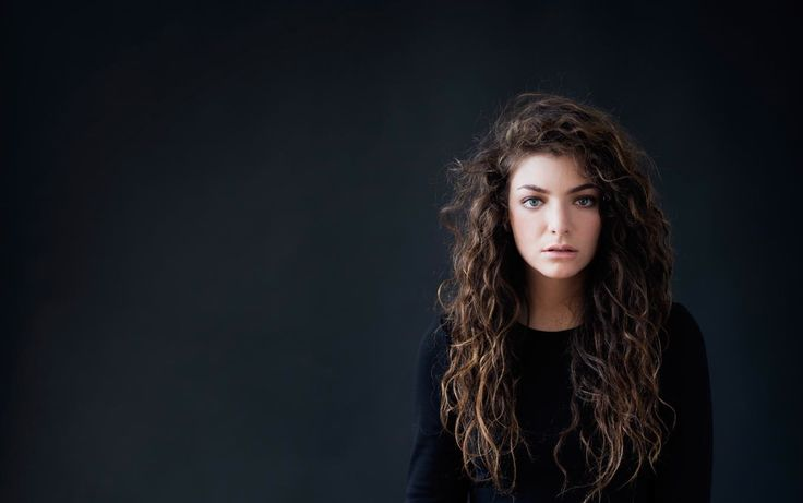 Lorde with Lo Fang - Austin show coming next week