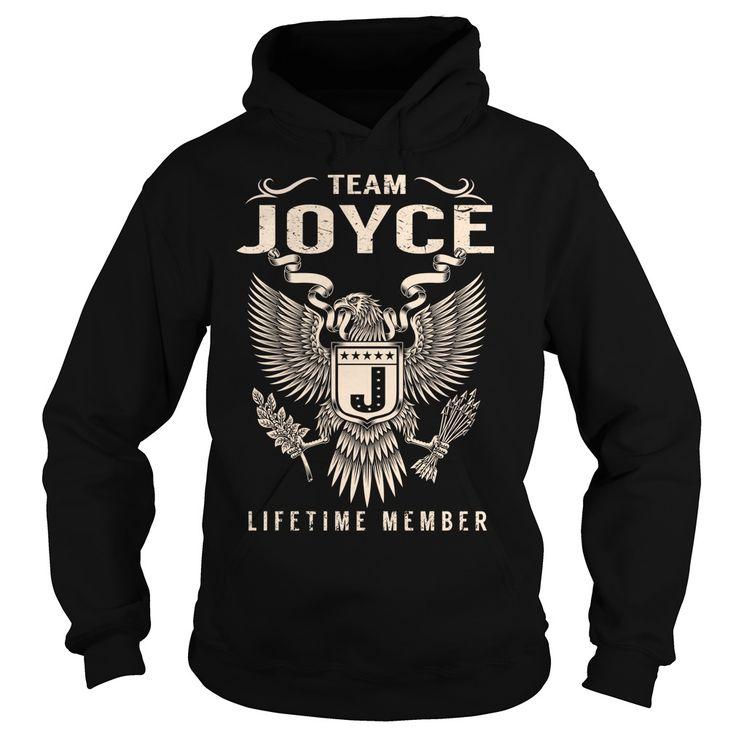 Team JOYCE •̀ •́  Lifetime MemberTeam JOYCE Lifetime MemberJOYCE